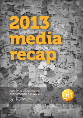ebook 2013 Media Recap