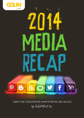 ebook 2014 Media Recap