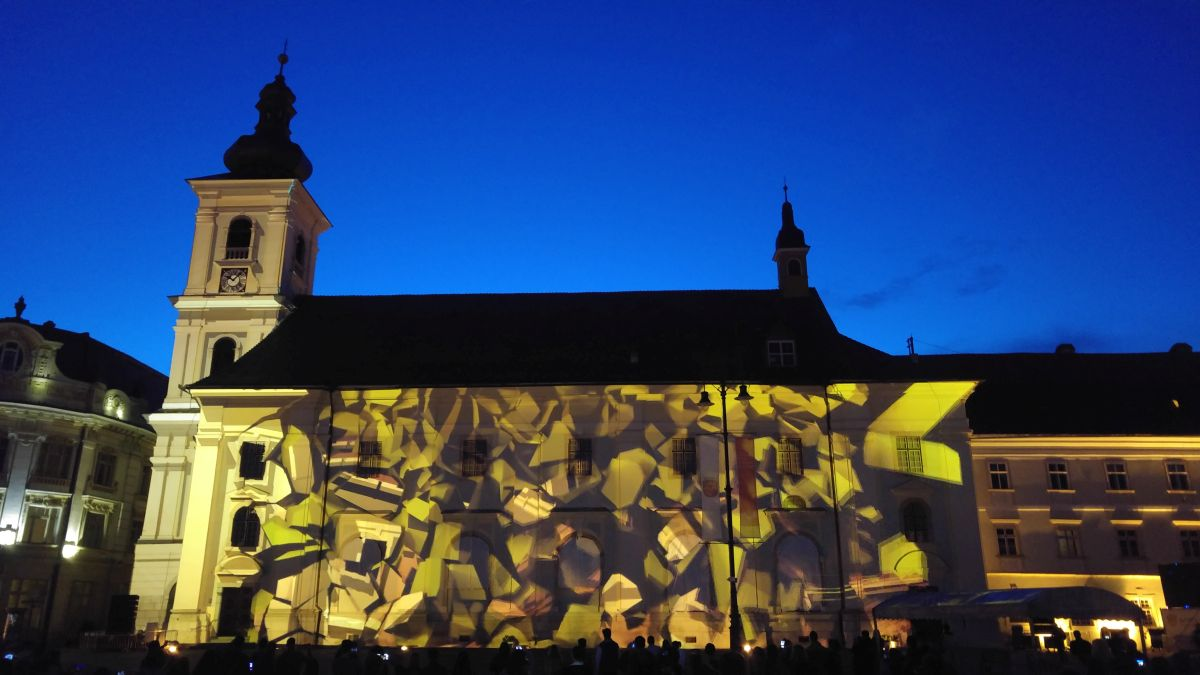 video_mapping
