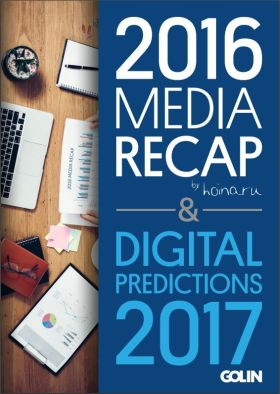 ebook 2016 Media Recap