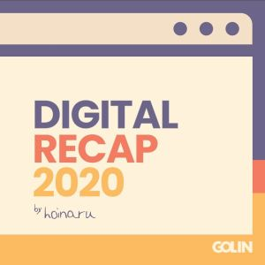 ebook Digital Recap 2020
